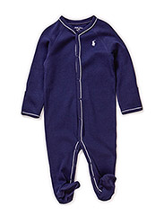 COVERALL ONE PIECE - FRENCH NAVY