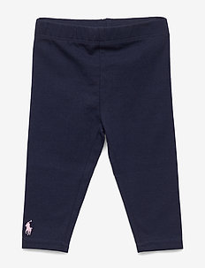 Stretch Legging - FRENCH NAVY