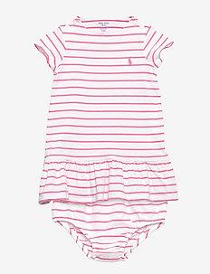 4-Piece Gift Box Set - kjoler - lauren pink