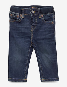 Sullivan Slim Stretch Jean - BOLTON STRETCH V2