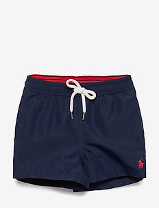 Traveler Swim Trunk - NEWPORT NAVY