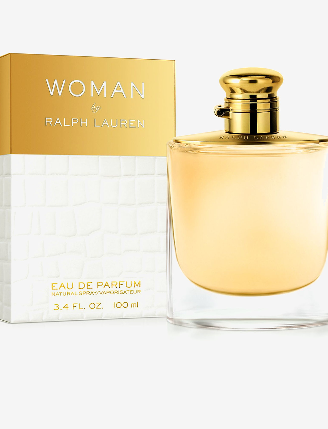 Ralph Lauren - Fragrance - Woman - parfyme - clear - 1