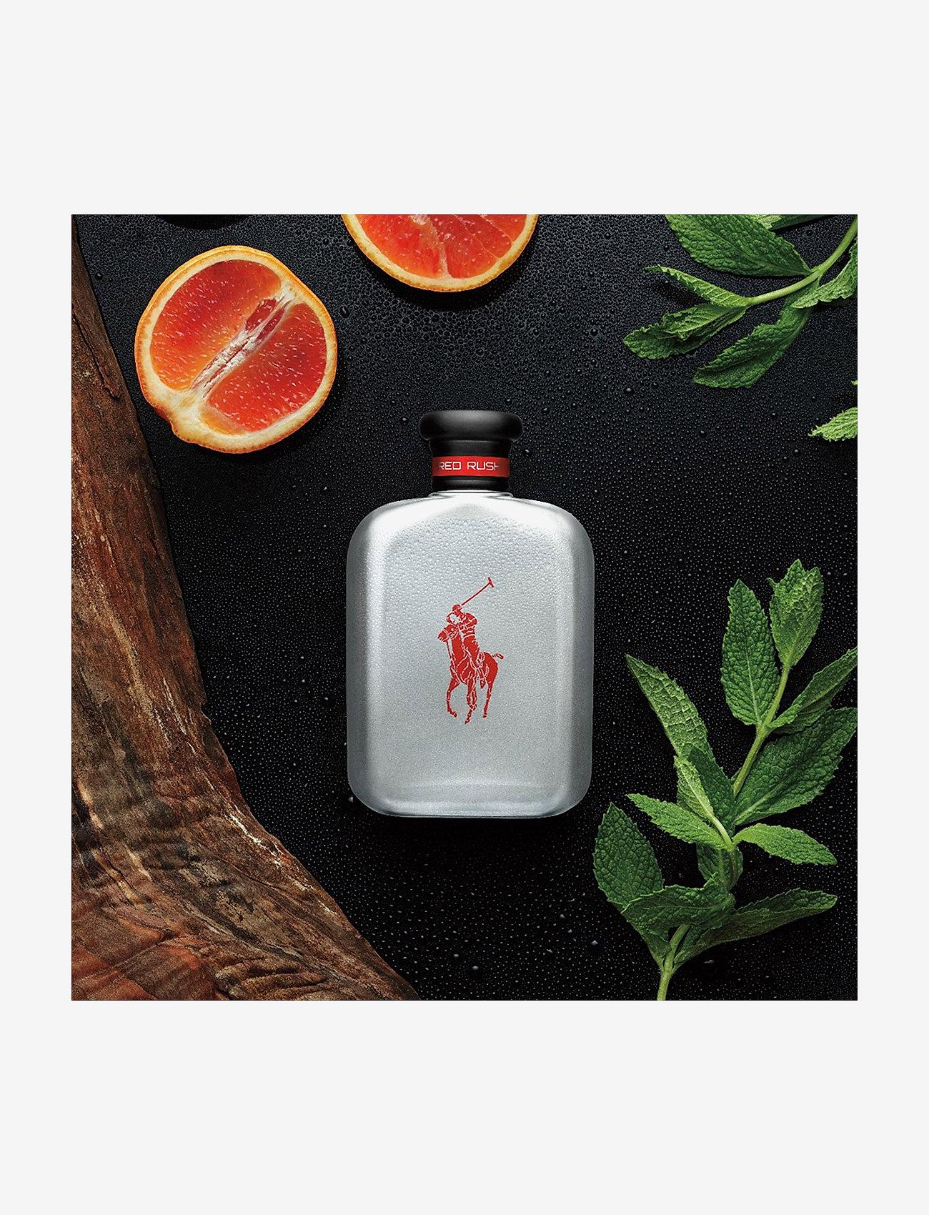 Ralph Lauren - Fragrance - Red Rush Eau de Toilette - eau de toilette - no colour - 1
