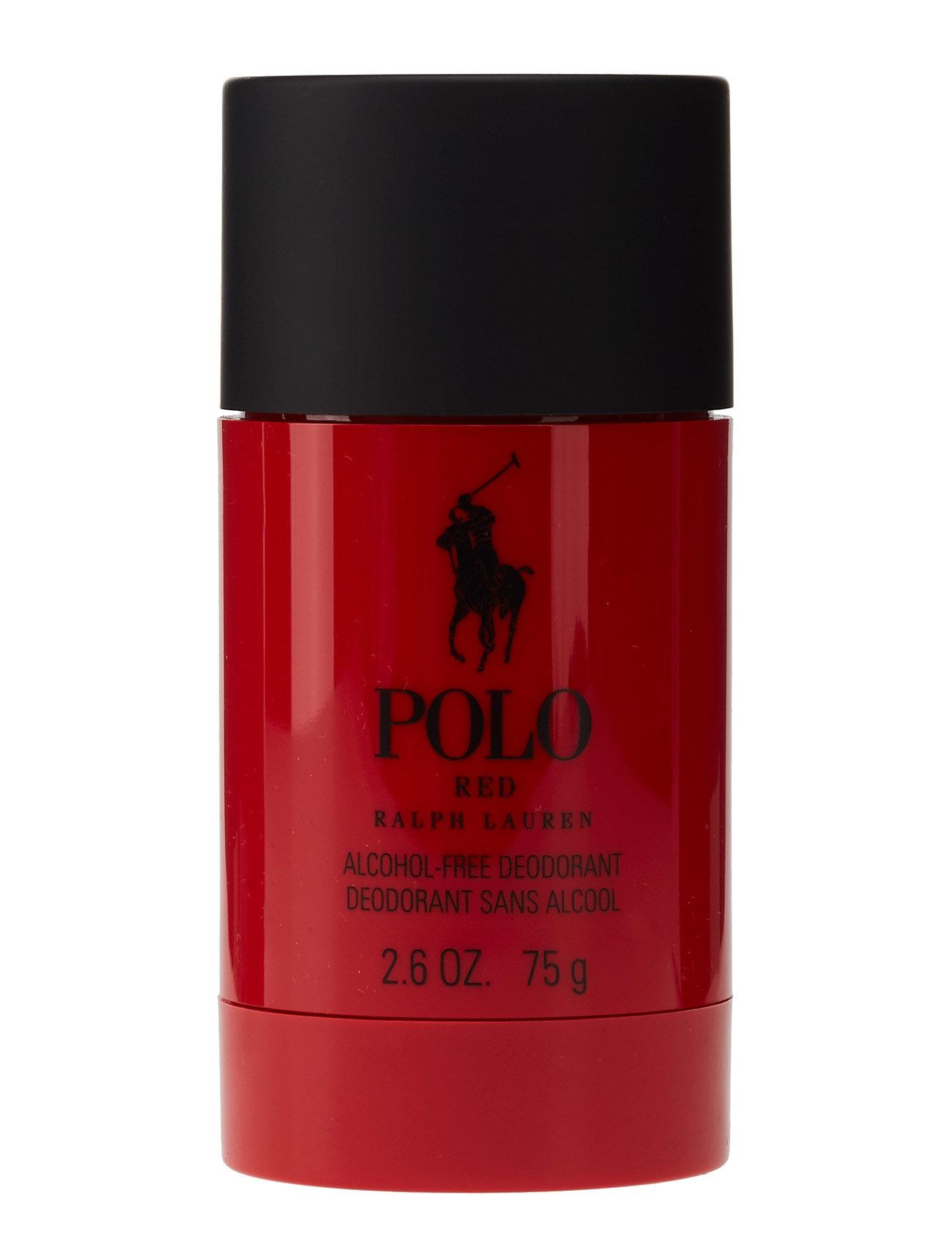 Image of Polo Red Beauty MEN Deodorants Sticks Nude Ralph Lauren - Fragrance (2904528259)