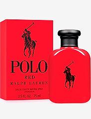 Ralph Lauren - Fragrance - Polo Red Eau de Toilette 75 ml - eau de toilette - no color code - 1