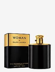 Ralph Lauren - Fragrance - Woman by Ralph Lauren Intense Eau de Parfum 100 ml - parfyme - no colour - 1