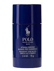 Ralph Lauren - Fragrance Polo Blue Eau de Toilette Deodorant Stick 75 ml - NO COLOR CODE