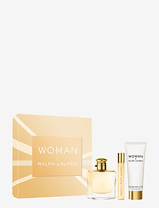 Woman 50 ml Gift box - NO COLOUR