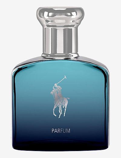 Polo Ralph Lauren Deep Blue Parfum - eau de parfum - clear