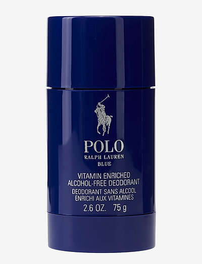Polo Ultra Blue - deo tikut - no color code