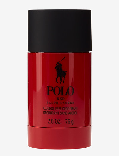 Polo Red - deostift - no color code