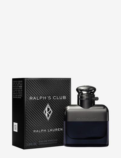 Ralph's Club Eau de Parfum - eau de parfum - clear