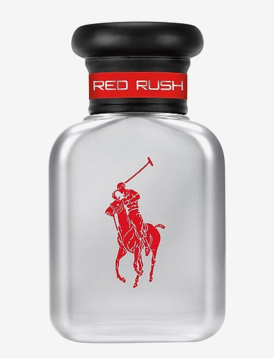 Polo Red Rush Eau de Toilette 40 ml - eau de toilette - no color