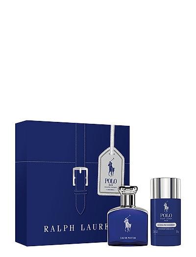 RL Polo Blue Eau de Parfum Box - NO COLOR
