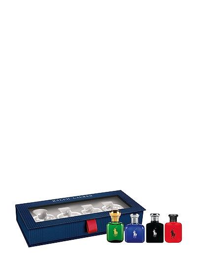 World of Polo Miniature Box - NO COLOR