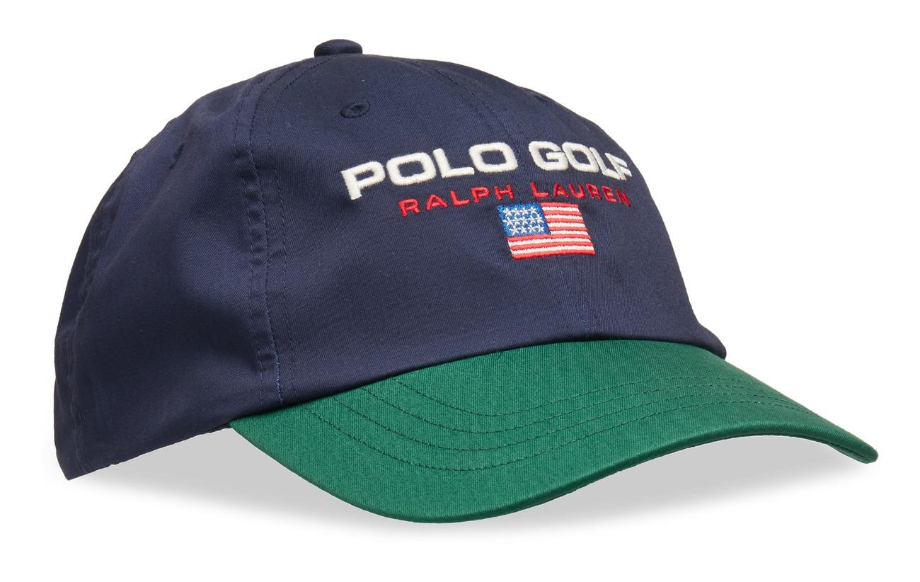 4c0835e3d Polo Golf Twill Cap