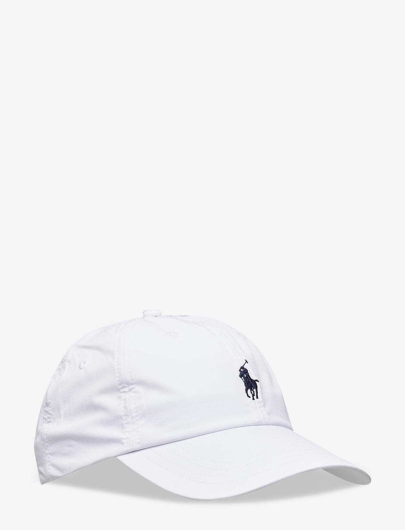 Ralph Lauren Golf - Four-Way Stretch Golf Cap - petten - pure white - 0