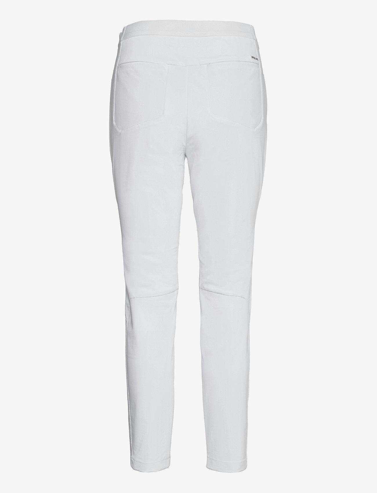 Ralph Lauren Golf - Stretch Athletic Golf Pant - golfbroeken - pure white - 1
