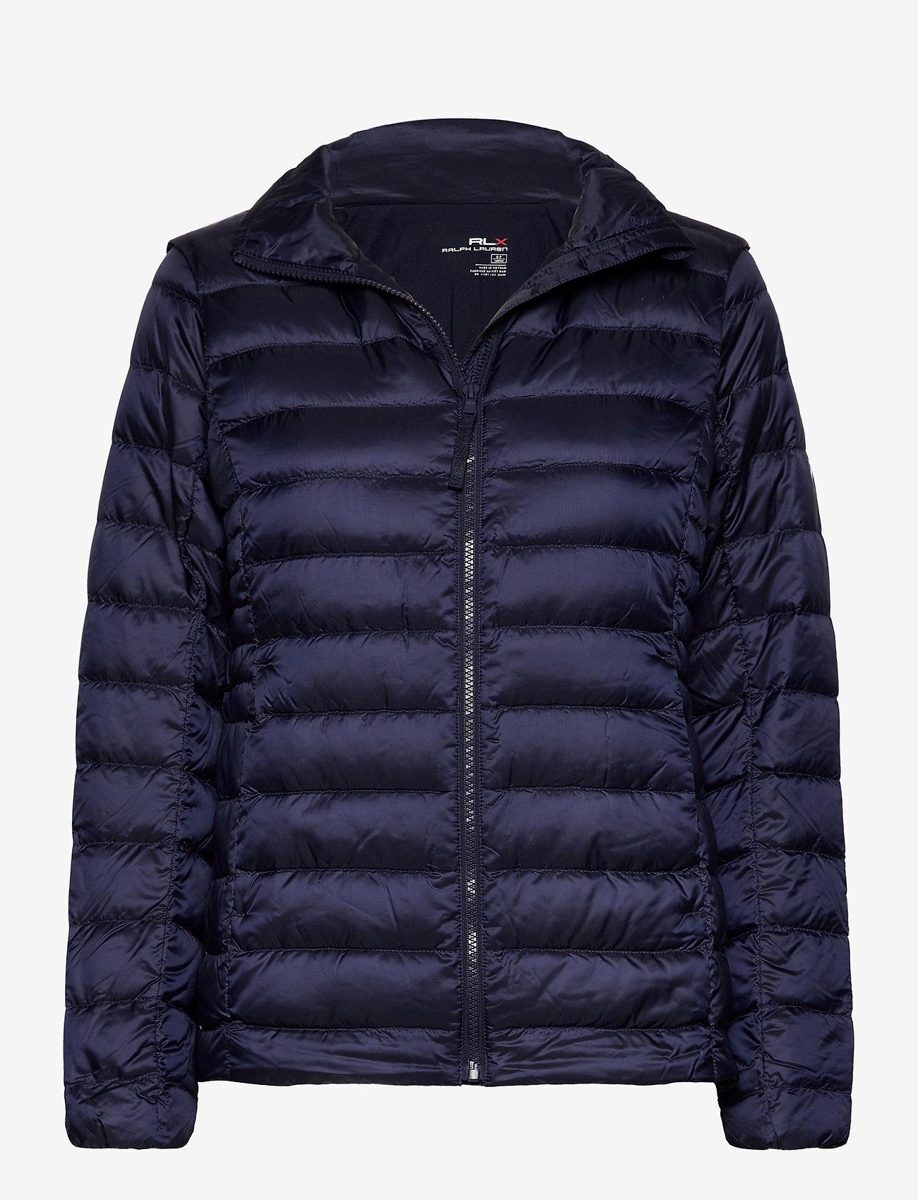 Ralph Lauren Golf - Down-Filled Packable Golf Jacket - golfjakker - french navy - 0