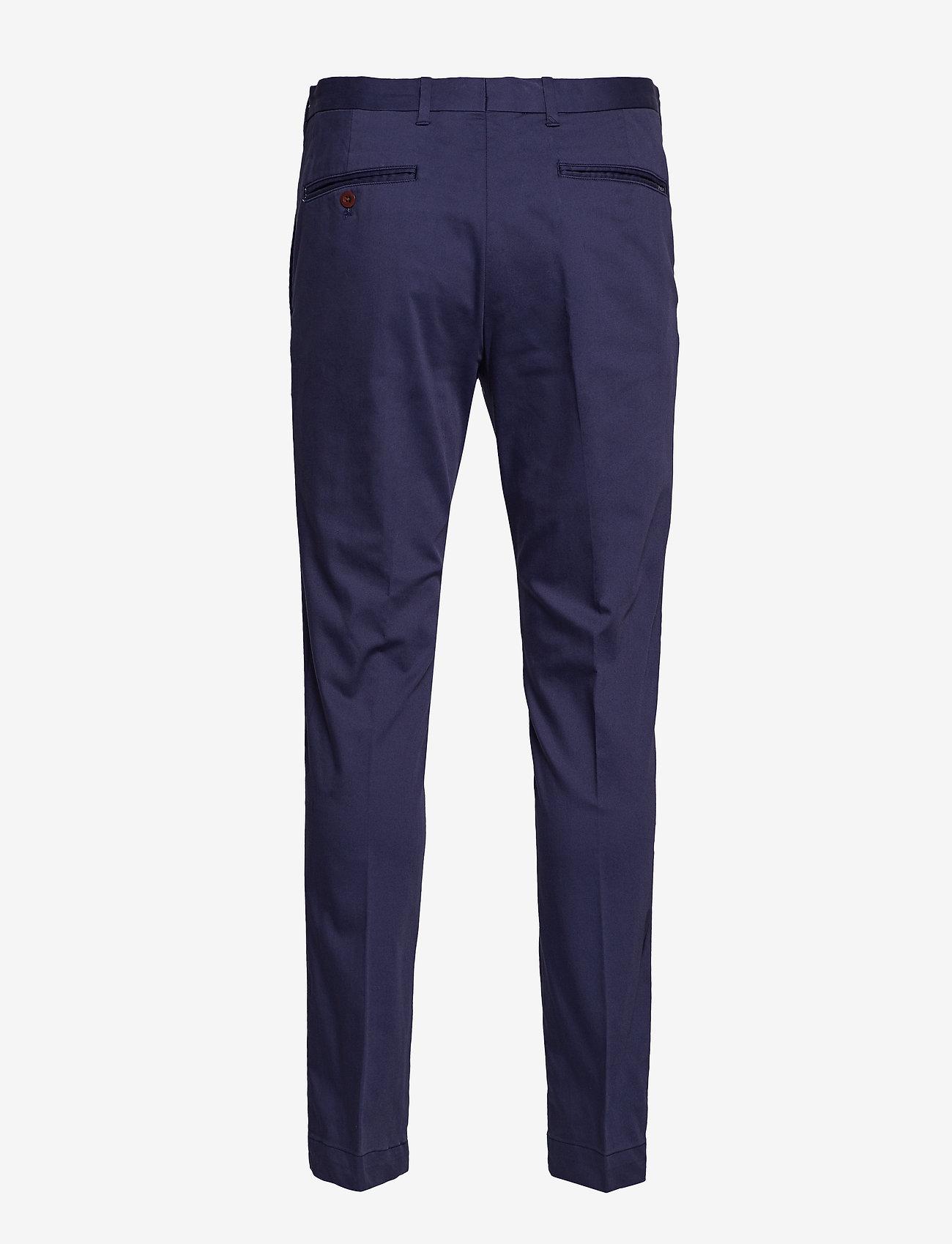 Ralph Lauren Golf - Slim Fit Performance Chino - spodnie do golfa - french navy - 1