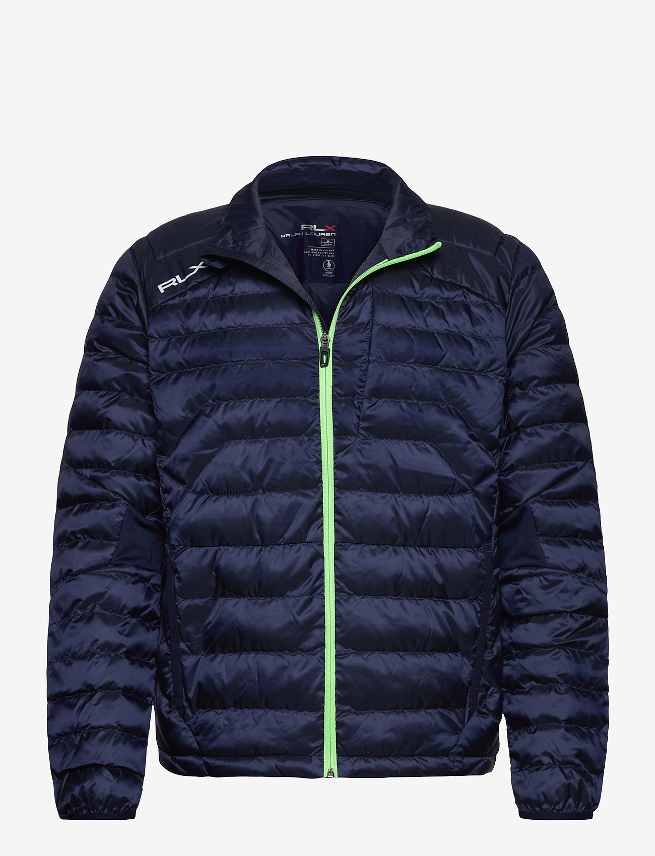 Ralph Lauren Golf - Packable Quilted Jacket - golfjakker - french navy - 1