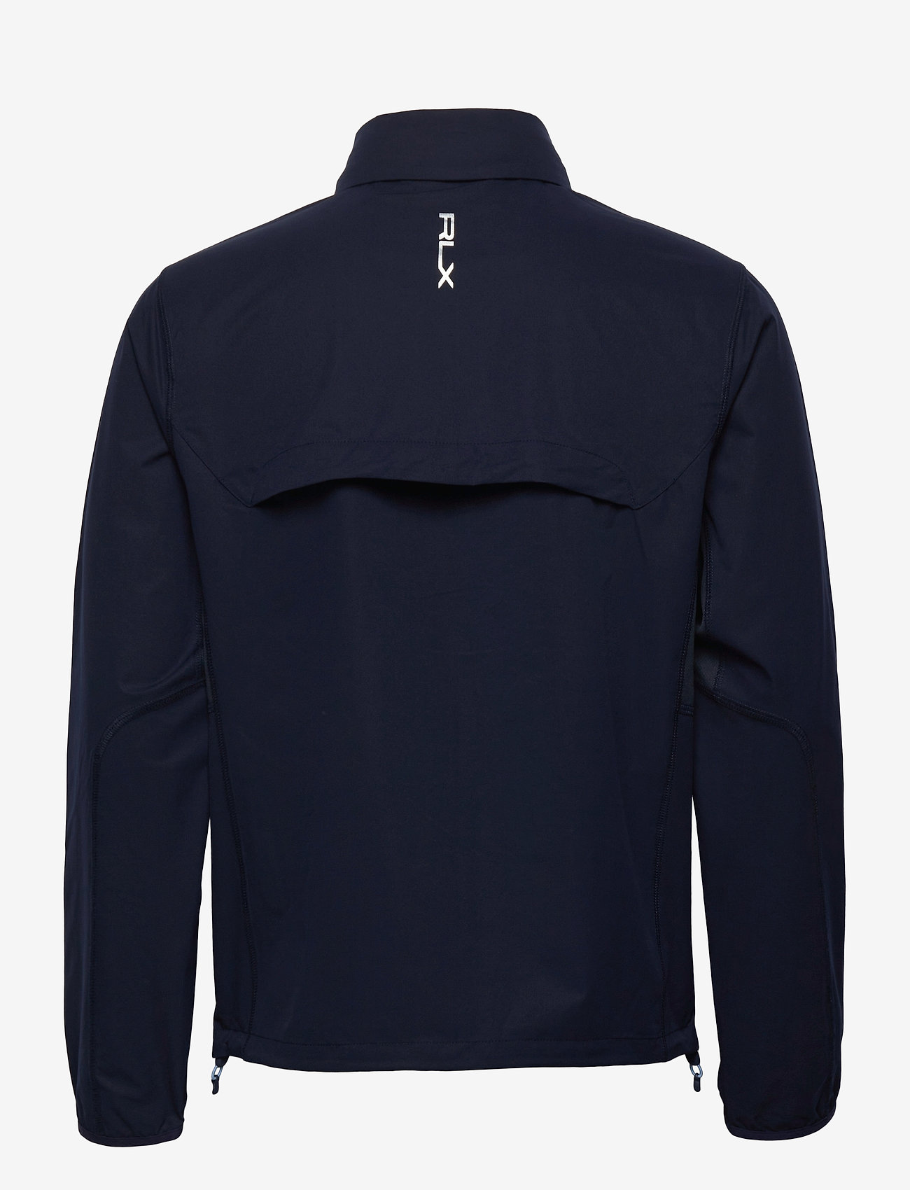 Ralph Lauren Golf - STRETCH DWR-PAR WINDBREAKER - golf jackets - french navy - 1
