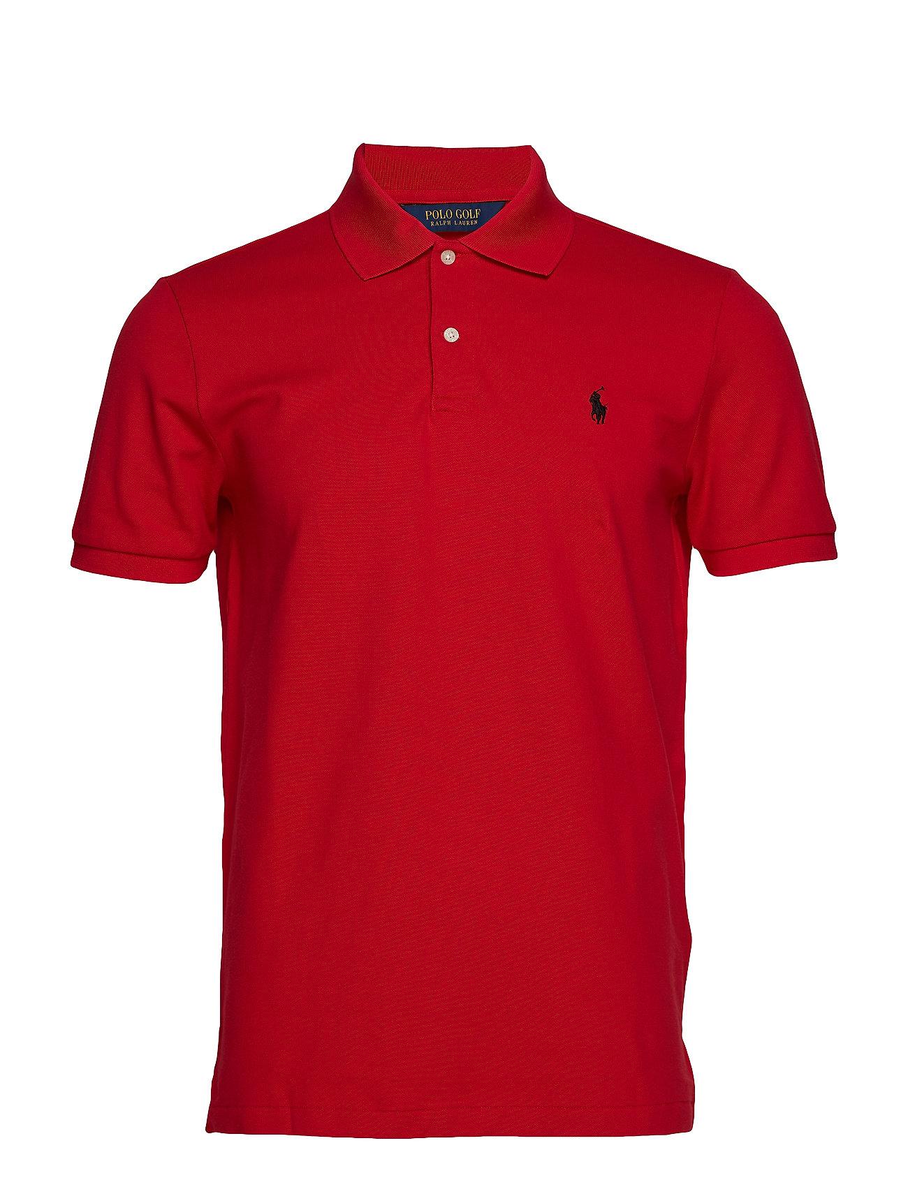 Ralph Lauren Golf Custom Slim Fit Golf Polo