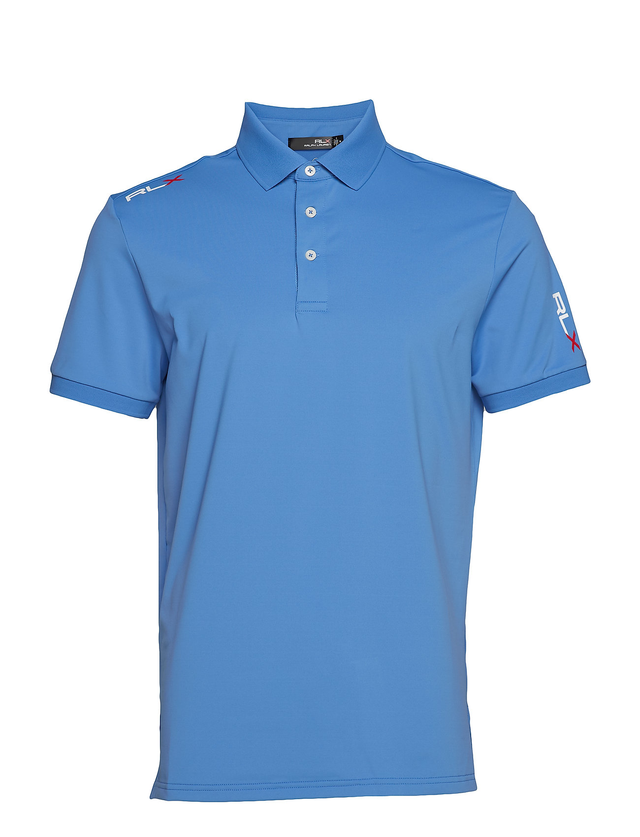 d8d0f84d08f Active Fit Performance Polo (New England Blue) (109 €) - Ralph ...