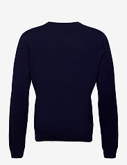 Ralph Lauren Golf - Washable Merino Wool Sweater - basic sweatshirts - french navy - 1