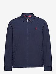 Ralph Lauren Golf - PERFRMNCE STRTCH 2L-BI-SWING JACKT - golfjakker - french navy - 0