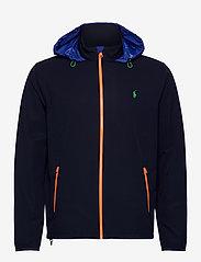 Ralph Lauren Golf - Packable Hooded Jacket - golfjakker - french navy - 1
