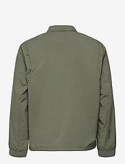 Ralph Lauren Golf - PERFRMNCE STRTCH 2L-BI-SWING JACKT - golf jackets - fossil green - 1