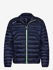 Ralph Lauren Golf - Packable Quilted Jacket - golfjakker - french navy - 2