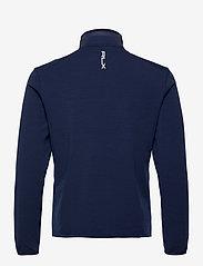 Ralph Lauren Golf - Ripstop-Panel Terry Jacket - golfjakker - french navy - 2