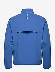 Ralph Lauren Golf - STRETCH DWR-PAR WINDBREAKER - golf jackets - colby blue - 1