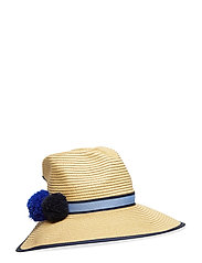 STRAW-HAT - STRAW
