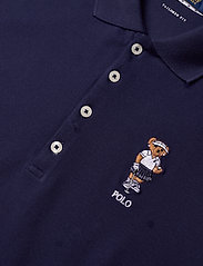 Ralph Lauren Golf - Tailored Fit Bear Golf Polo - poloer - french navy - 2