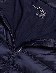 Ralph Lauren Golf - Down-Filled Packable Golf Jacket - golfjakker - french navy - 3