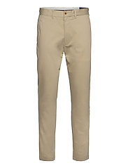 Slim Fit Performance Chino - CLASSIC KHAKI