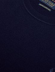 Ralph Lauren Golf - Washable Merino Wool Sweater - basic sweatshirts - french navy - 2