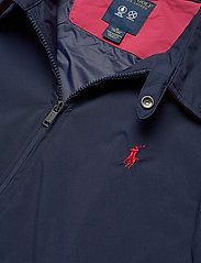 Ralph Lauren Golf - PERFRMNCE STRTCH 2L-BI-SWING JACKT - golf jackets - french navy - 2
