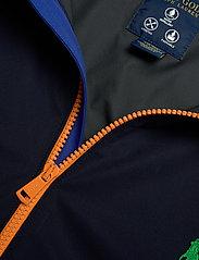 Ralph Lauren Golf - Packable Hooded Jacket - golfjakker - french navy - 3