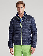 Ralph Lauren Golf - Packable Quilted Jacket - golfjakker - french navy - 0