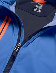Ralph Lauren Golf - STRETCH DWR-PAR WINDBREAKER - golf jackets - colby blue - 3