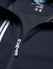 Ralph Lauren Golf - STRETCH DWR-PAR WINDBREAKER - golf jackets - french navy - 4