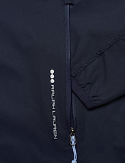 Ralph Lauren Golf - STRETCH DWR-PAR WINDBREAKER - golf jackets - french navy - 5