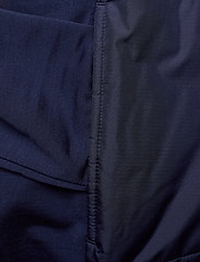 Ralph Lauren Golf - RECYCLED PERF WOOL-LS FZ MOCKNECK M - golf jackets - french navy - 3