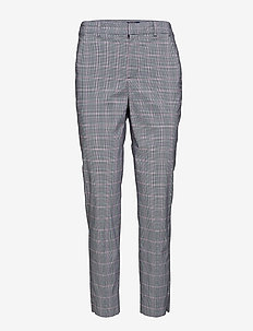 Plaid Golf Capri Pant - spodnie do golfa - biltmore plaid