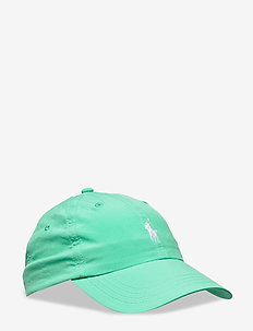 Four-Way Stretch Golf Cap - KEY WEST GREEN