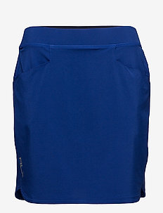 Compression Jersey Skort - ACTIVE ROYAL